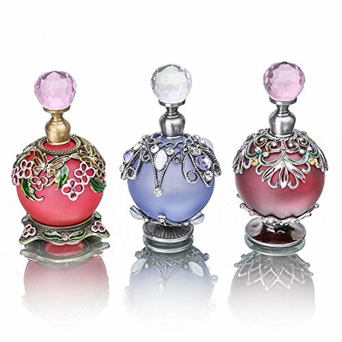 Perfume Bottles Collectables - 6