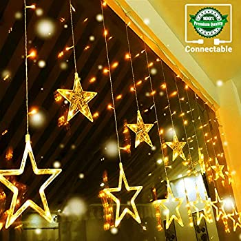Amazon.com: leagway Feliz Navidad Luces, multicolor Feliz ...