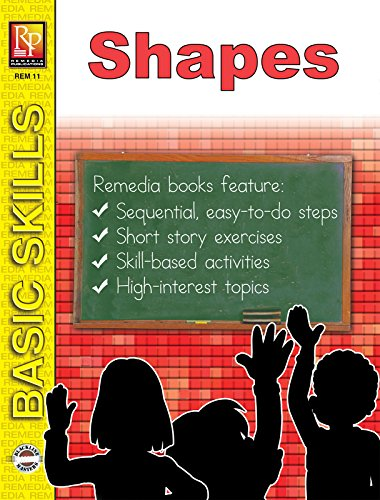 Shapes: Readiness Skills: An introduction to basic shapes!