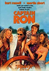 Screen favorite Kurt Russell (VANILLA SKY, STARGATE) teams up with funnyman Martin Short (FATHER OF THE BRIDE I&II, JUNGLE2JUNGLE) in an outrageously wild comedy that's sure to drive you overboard! Russell plays hilariously laid-back Capt...