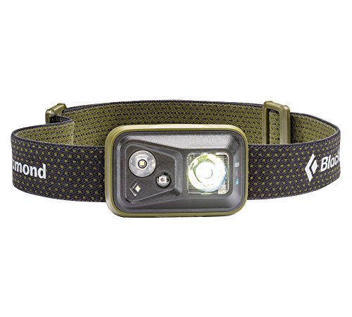 Black Diamond Spot Headlamp  Dark Olive  One Size