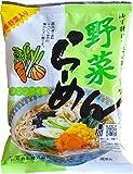 Sakurai food vegetables ramen 90gX20 bags