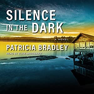 Silence in the Dark Audiobook