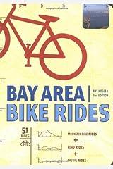 Bay Area Bike Rides: Third Edition Paperback