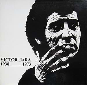 Victor Jara 1938-1973 (Complete) [Vinyl Schallplatte] [8 LP Box-Set]