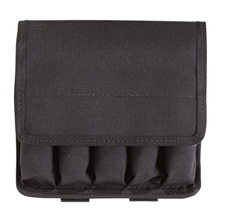 Tuff Products 5-In-Line Magazine Pouch AR-15/Magpul Nylon