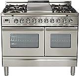 Ilve UPDW100FDMPI Pro Series 40