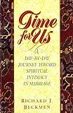 Time for Us, Richard J. Beckmen, 0840791895