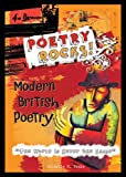 img - for Modern British Poetry: The World Is Never the Same (Poetry Rocks!) book / textbook / text book