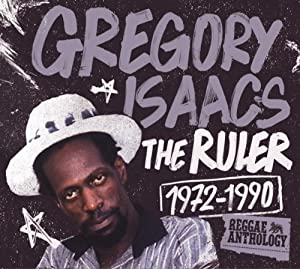 The Ruler 1972-1990: Reggae Anthology