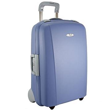 Roncato Maleta, grande, 80 cm, 125 Litros, azul Avio, 500521: Amazon.es: Equipaje
