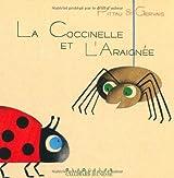 La coccinelle et l'araignée