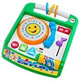 Fisher-Price Laugh & Learn Remix Record Player - French Edition