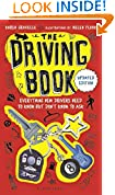 #2: The Driving Book: Everything New Drivers Need to Know but Don't Know to Ask