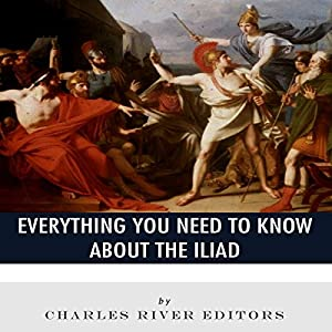 Everything You Need to Know About the Iliad Audiobook