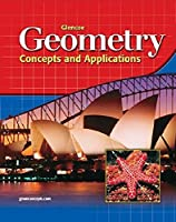 Glencoe Geometry: Concepts and Applications, Student Edition, 3rd Edition