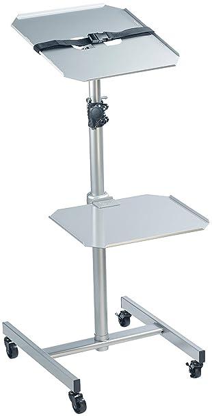 Bürobedarf ablage  General Office Projektorwagen: Variabler Profi-Projektor-Wagen mit ...