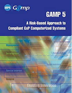 Validating software systems to comply with cgmp