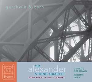 Gershwin & Kern