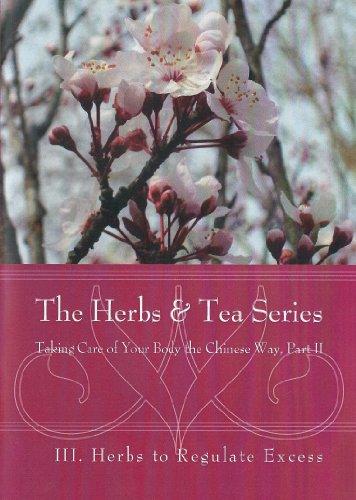 Herbs & Tea (3) Herbs to Regulate Excess