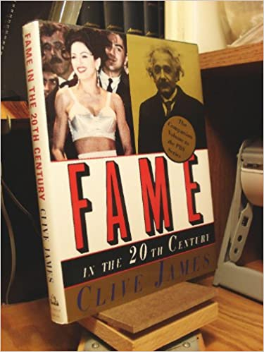 Book Fame in the 20th Century