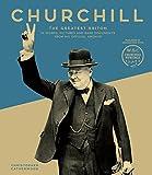 Churchill: The Greatest Briton