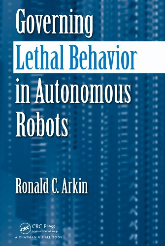 Download Governing Lethal Behavior in Autonomous Robots Pdf
