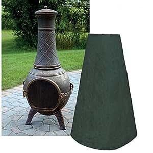 Garland Bronze Large Chimenea Cover