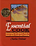 The Essential Cook, Charles O. Delmar, 0929694007