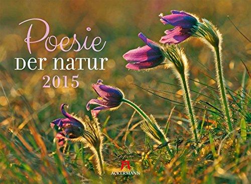Poesie der Natur 2015