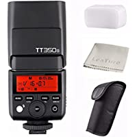Godox Thinklite TTL HSS TT350S Camera Flash High Speed 1/8000s GN60 for Sony DSLR Cameras a77II a7RII a7R a58 a99 ILCE6000L