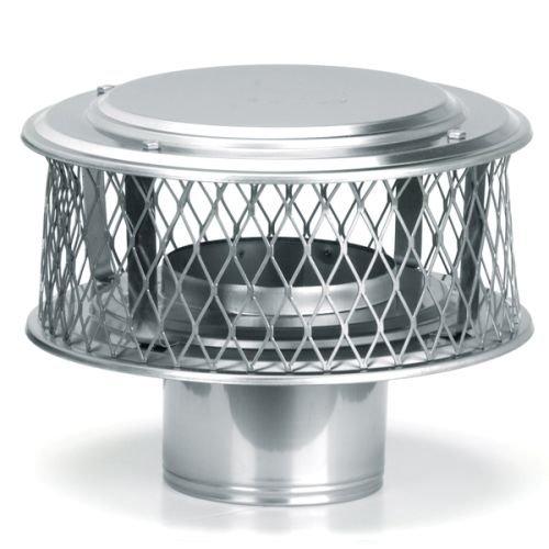 HomeSaver 13866 Stainless Steel HomeSaver Guardian 8