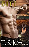 Bite Deeper (Keepers of the Swamp Book 3)