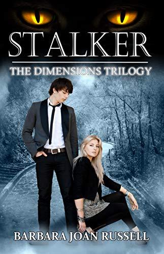 Amazon Com Stalker The Dimensions Book 2 Ebook Barbara