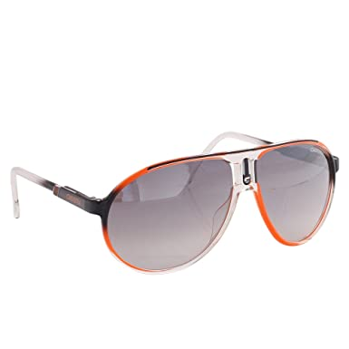 Carrera Champion/FLICTQ9 Gafas de sol, Cristal/Naranja/Negro ...
