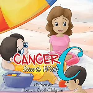 Cancer Starts with C Audiobook