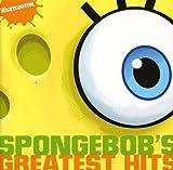 Spongebob's Greatest Hits by Spongebob Squarepants (2009-07-21)
