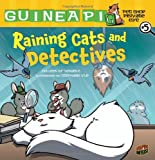 Raining Cats and Detectives, Colleen A. F. Venable, 0761360085