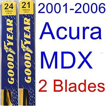 amazon com 2007 2013 acura mdx wiper blade rear goodyear wiper rh amazon com 2008 Acura MDX Accessories 2007 Acura MDX