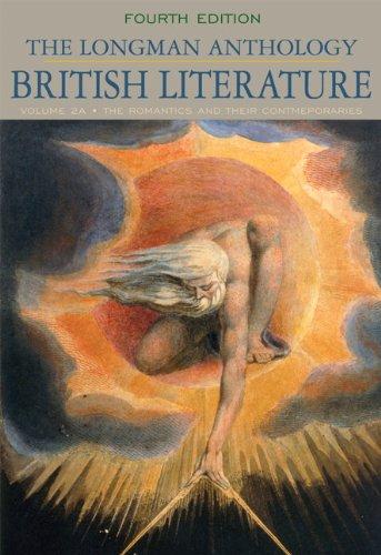 british anthology 4th edition - 9