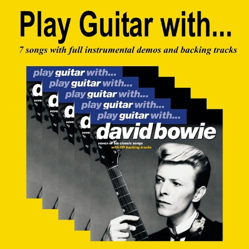 Ziggy Stardust (Full instrumental performance with guitar)