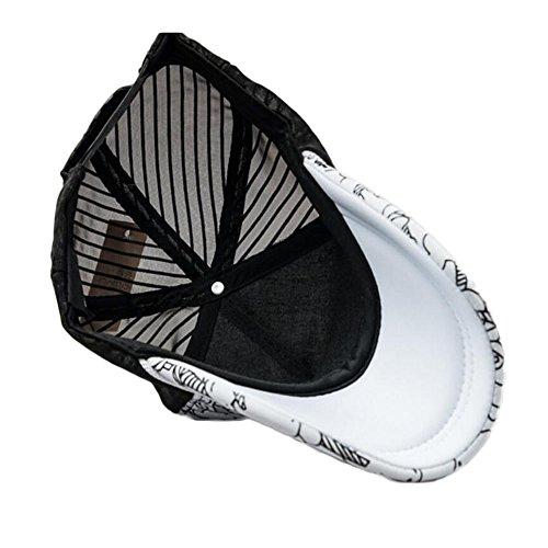 Mebeauty-hat Sombrero para Correr al Aire Libre Invierno de los ...
