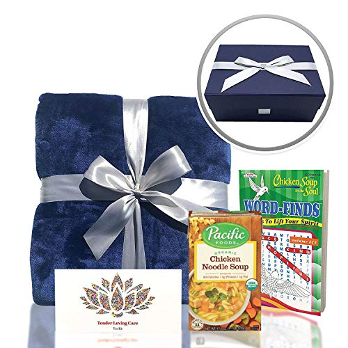 Get Well Gifts Box
