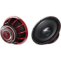 PIONEER TS-W1200PRO PRO Series 12 1,500-Watt Subwoofer electronic consumer Electronics