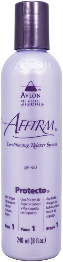 Avlon Affirm Protecto 8 fl. oz. (240 ml) by Avlon Hair Care