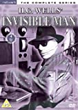 DVD : The Invisible Man: Complete [DVD]