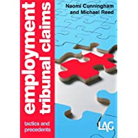 Employment Tribunal Claims: tactics and precedents