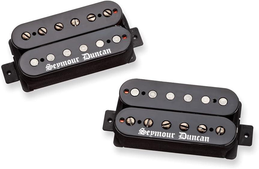 Seymour Duncan Black Winter Guitar Bridge Pick Up Black