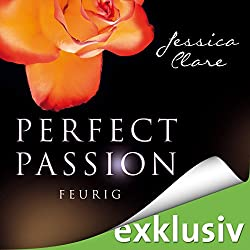 Feurig (Perfect Passion 4)