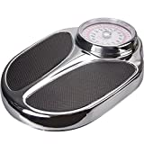KINLEE High Quality Stainless steel Professional Extra-Large Analog Mechanical Dial Precision Scale